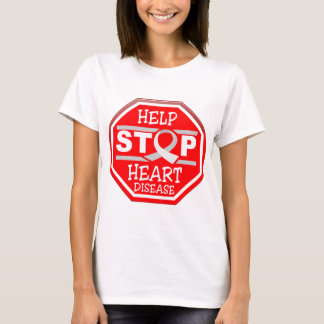 Help Stop T-Shirt