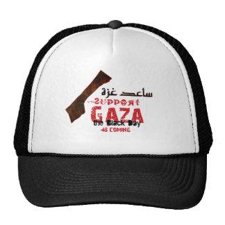 Help & support Gaza Trucker Hat