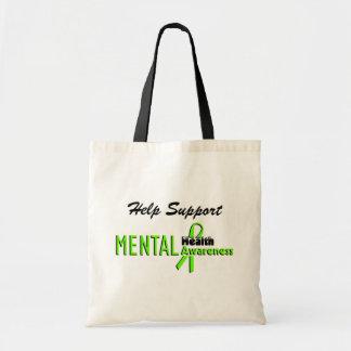 Help Support Mental Health Awareness Bags