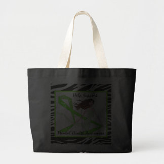 Help Support Mental Health Awareness Diva Bag