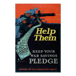 Help Them Poster