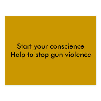 how to help stop gun violence