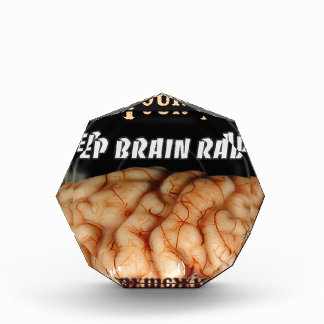 Help us in our global mission to FEED the BRAINS Award
