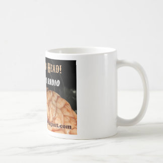 Help us in our global mission to FEED the BRAINS! Coffee Mugs