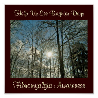 Help Us See Brighter Days...Poster-Sky Design