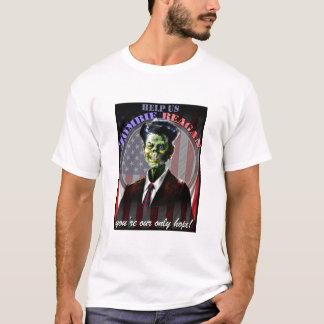 Help Us Zombie Reagan! T-Shirt