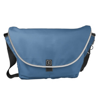 Help Wanted Messenger Bag