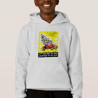 Help Win The Kid's Hoodie