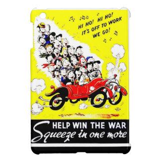 Help Win The War iPad Mini Case