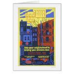 Help Your Neighborhood 1936 WPA