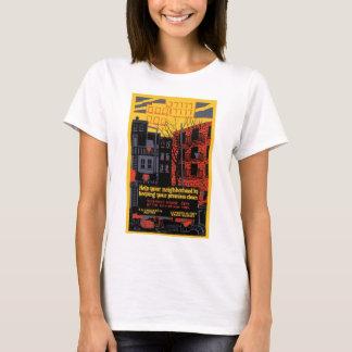 Help Your Neighborhood T-Shirt