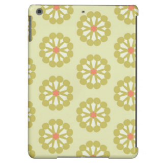 Helpful Grin Thoughtful Free iPad Air Cover