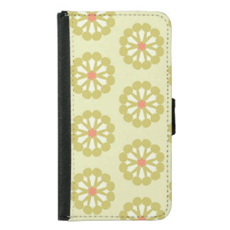 Helpful Grin Thoughtful Free Samsung Galaxy S5 Wallet Case