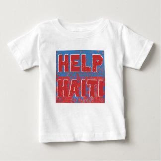HelpHaiti Baby T-Shirt