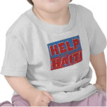 HelpHaiti Camiseta