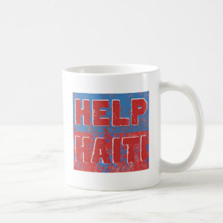HelpHaiti Coffee Mugs