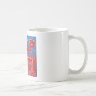 HelpHaiti Mug