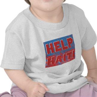 HelpHaiti Tshirt