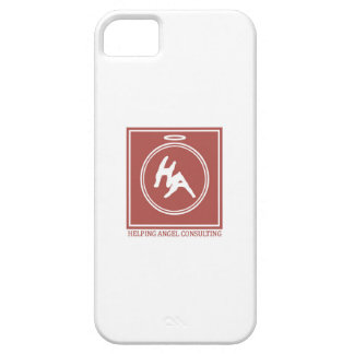 Helping Angel Phone Case iPhone 5 Covers