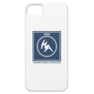Helping Angel Smartphone iPhone 5 Case