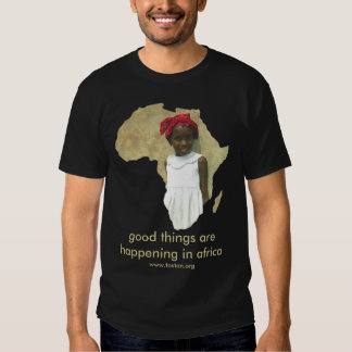 Helping Girls T-shirt
