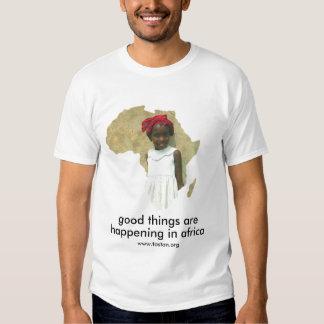 Helping Girls T-shirts