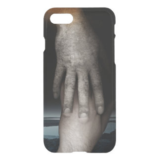 Helping hand 2013 iPhone 7 case