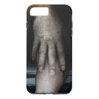 Helping hand 2013 iPhone 7 plus case