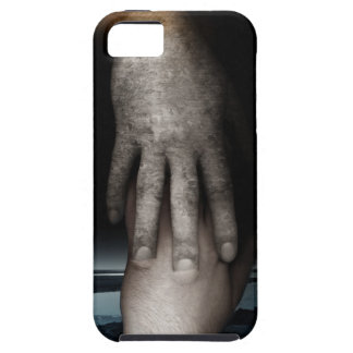 Helping hand 2013 iPhone SE/5/5s case