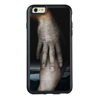 Helping hand 2013 OtterBox iPhone 6/6s plus case