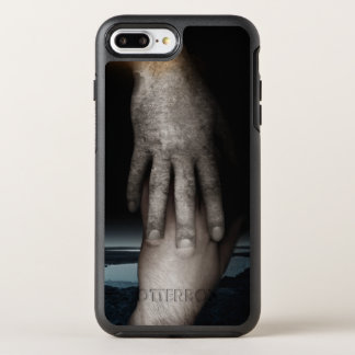 Helping hand 2013 OtterBox symmetry iPhone 7 plus case