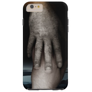 Helping hand 2013 tough iPhone 6 plus case