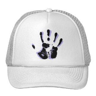 Helping Hand Baseball Hat
