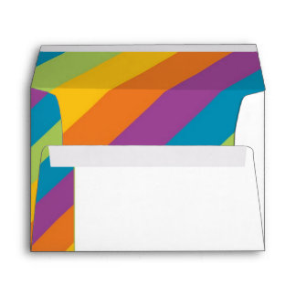 Helping Hand Child Care Envelope