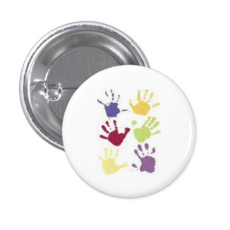 Helping Hands Pin