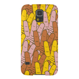 Helping Hands Case For Galaxy S5