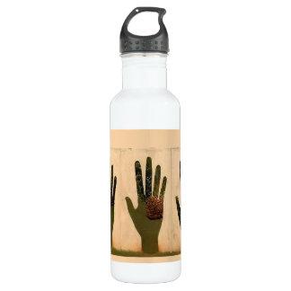 Helping Hands 24oz Water Bottle
