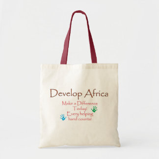 Helping Hands Tote Bags