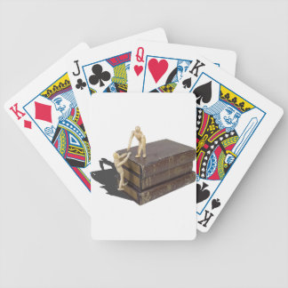 HelpingOthersBooks042113.png Bicycle Playing Cards