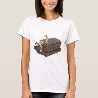 HelpingOthersBooks042113.png T-Shirt