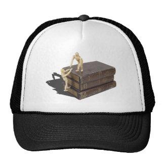 HelpingOthersBooks042113.png Trucker Hat