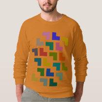 Helpy / Men's Sweatshirt