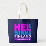 Helsinki bag - choose style & color