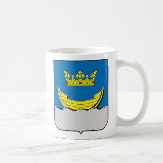 Helsinki Coat of Arms Mug