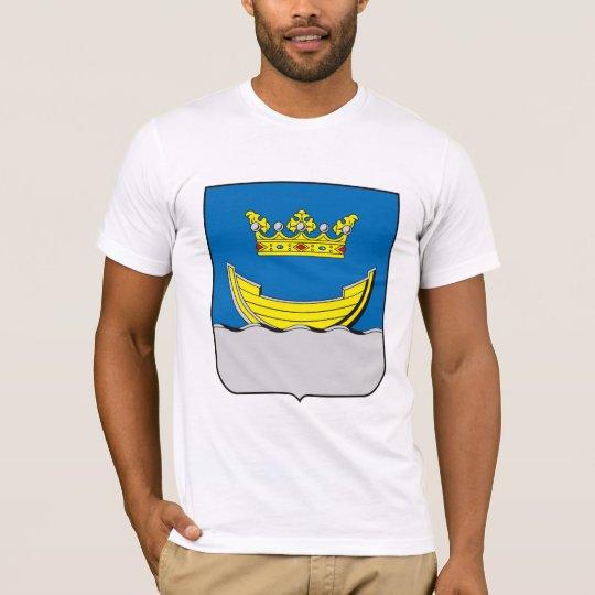 Helsinki Coat of Arms T-shirt