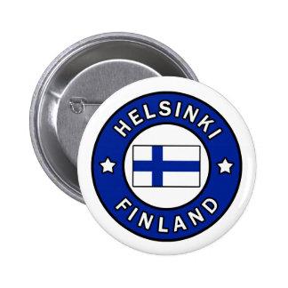 Helsinki Finland button