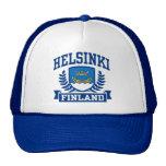 Helsinki Finland Hats