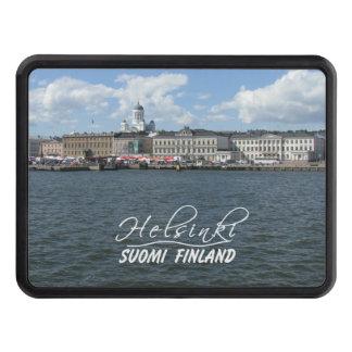 HELSINKI Finland hitch cover