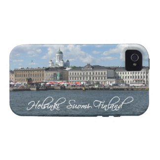 Helsinki Finland iPhone 4 Case-Mate iPhone 4/4S Cases