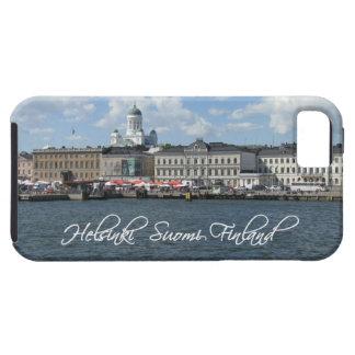 Helsinki Finland iPhone 5 Case-Mate iPhone SE/5/5s Case